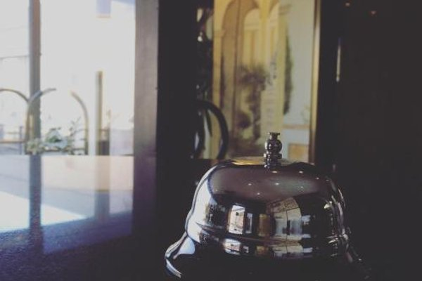 Hotel Bristol - фото 15