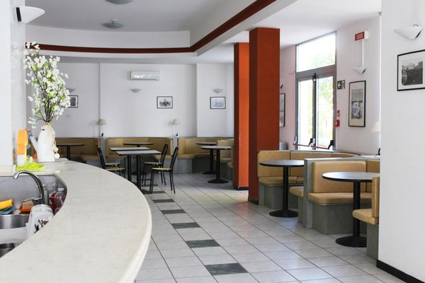 Hotel Caesar - фото 16