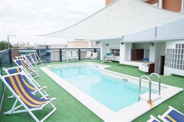 Hotel Caesar - фото 21