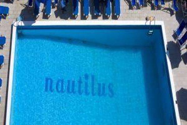 Nautilus Family Hotel - фото 21