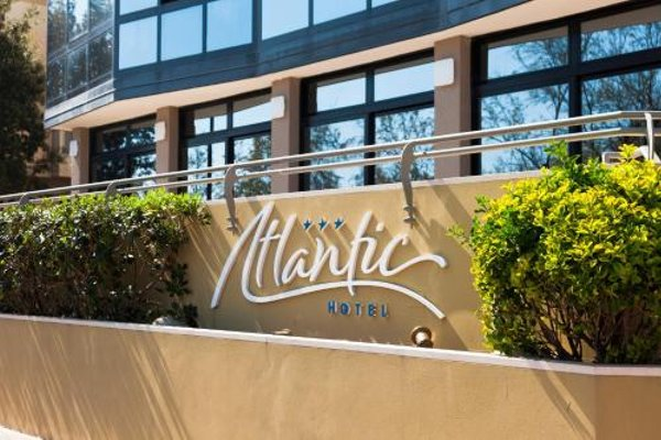 Hotel Atlantic - фото 22