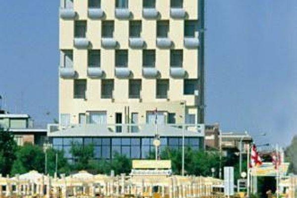 Hotel Atlantic - фото 23