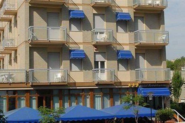 Rivazzurra Hotel - фото 50