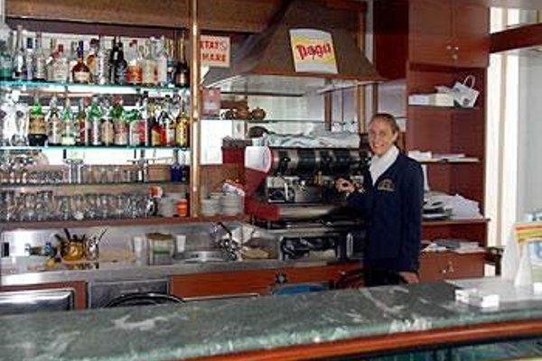 Rivazzurra Hotel - фото 11