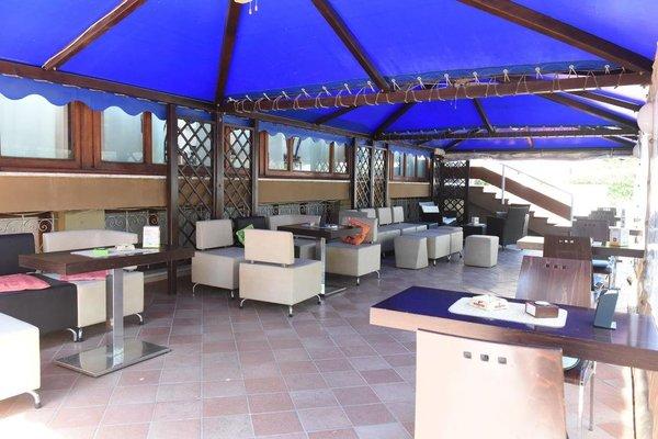 Rivazzurra Hotel - фото 12