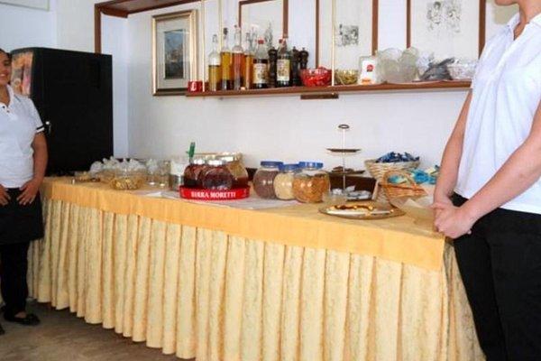 Rivazzurra Hotel - фото 16