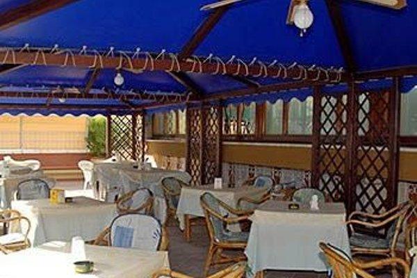 Rivazzurra Hotel - фото 17