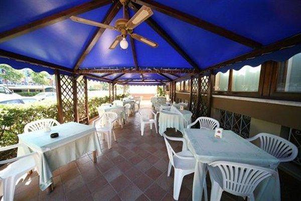 Rivazzurra Hotel - фото 18
