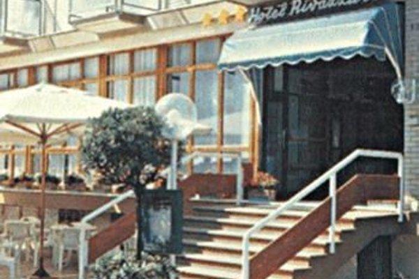 Rivazzurra Hotel - фото 19