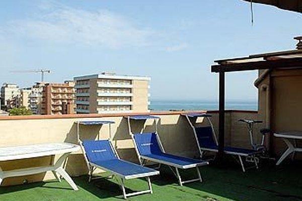 Rivazzurra Hotel - фото 22