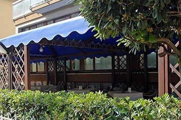 Rivazzurra Hotel - фото 23