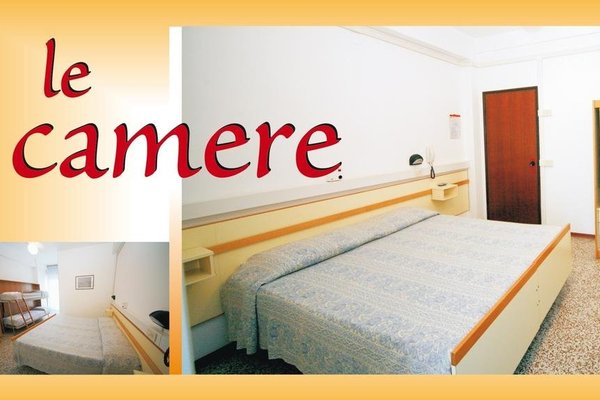 Rivazzurra Hotel - фото 3