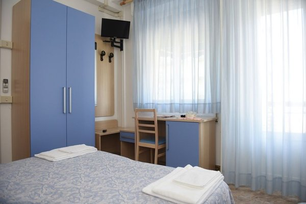 Rivazzurra Hotel - фото 4