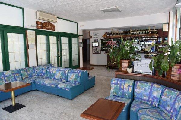 Rivazzurra Hotel - фото 6