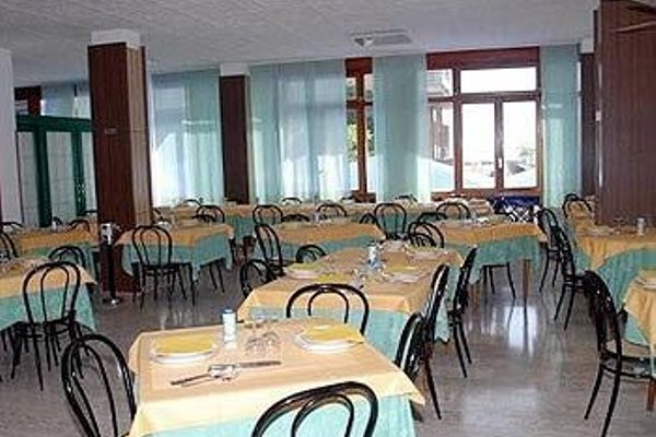 Rivazzurra Hotel - фото 9