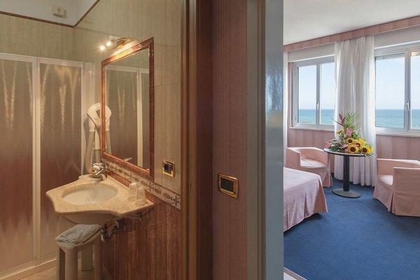 Hotel Esplanade - фото 12