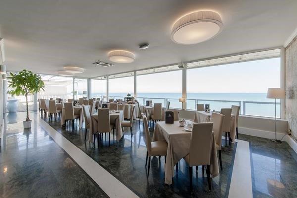 Hotel Esplanade - фото 14