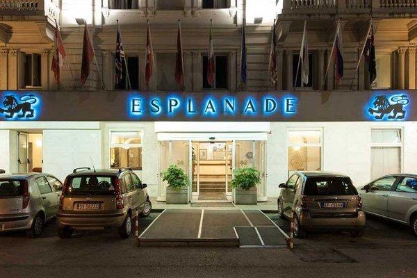 Hotel Esplanade - фото 19