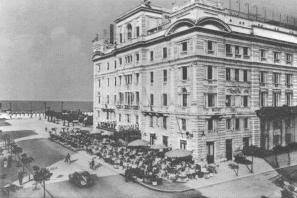 Hotel Esplanade - фото 21
