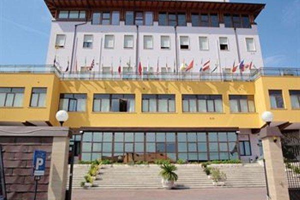 Parc Hotel Villa Immacolata - 50