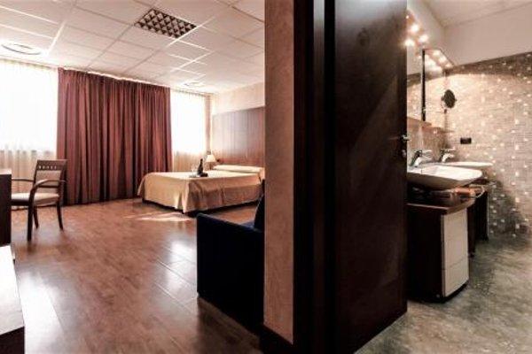 Parc Hotel Villa Immacolata - 12