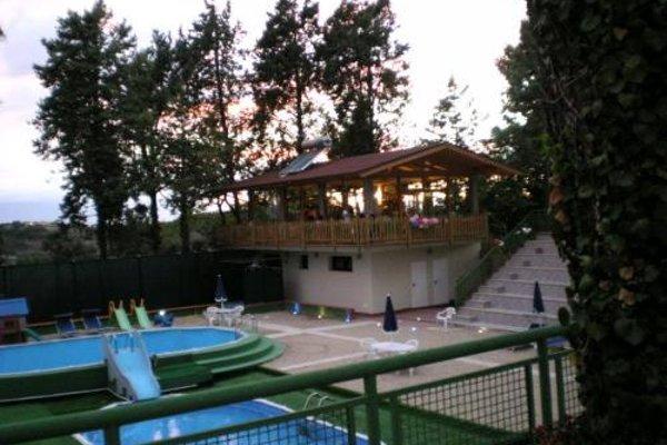 Parc Hotel Villa Immacolata - 17
