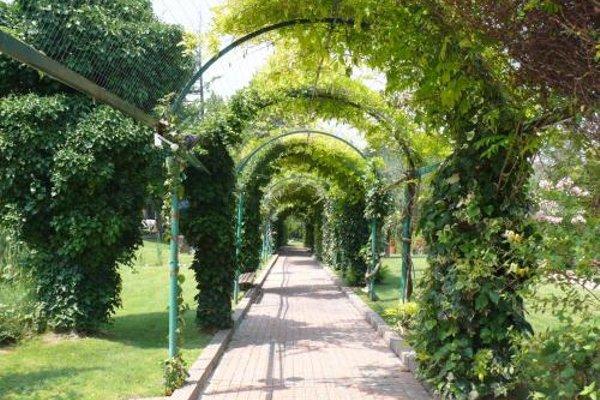 Parc Hotel Villa Immacolata - 18