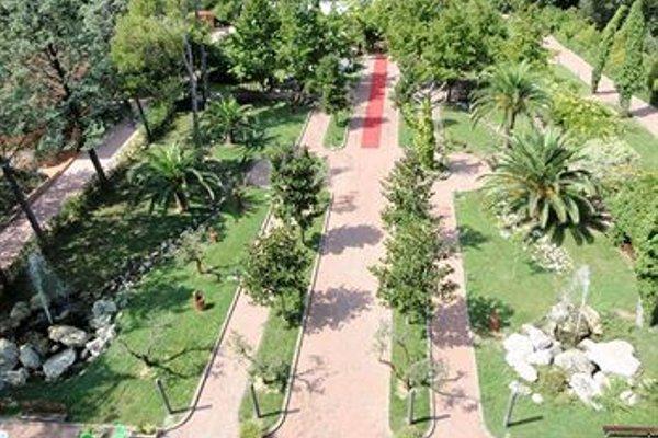 Parc Hotel Villa Immacolata - 19