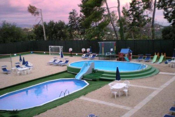 Parc Hotel Villa Immacolata - 21