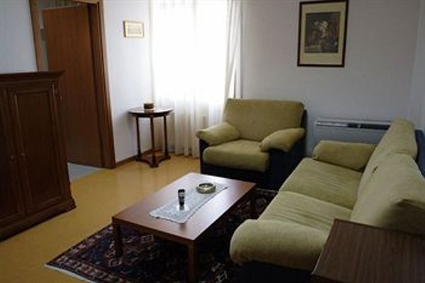 Parc Hotel Villa Immacolata - 6