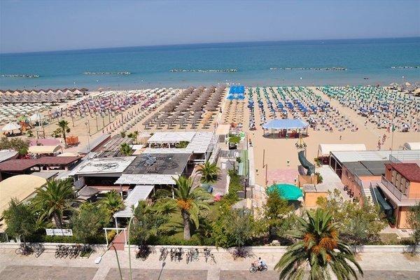 Hotel Maja - фото 50
