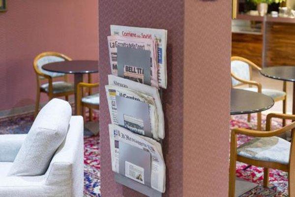 Hotel Maja - фото 17