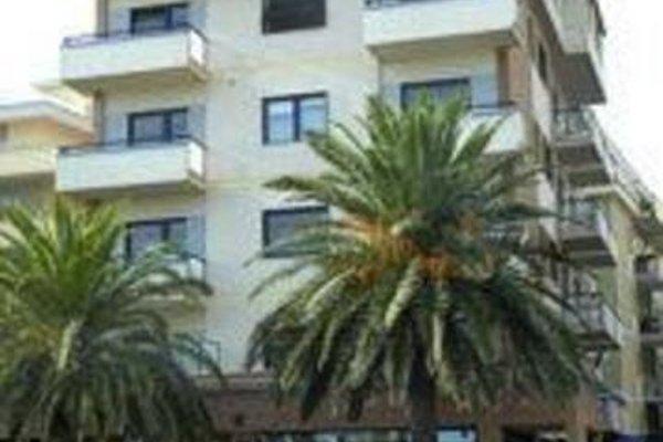 Hotel Maja - фото 22
