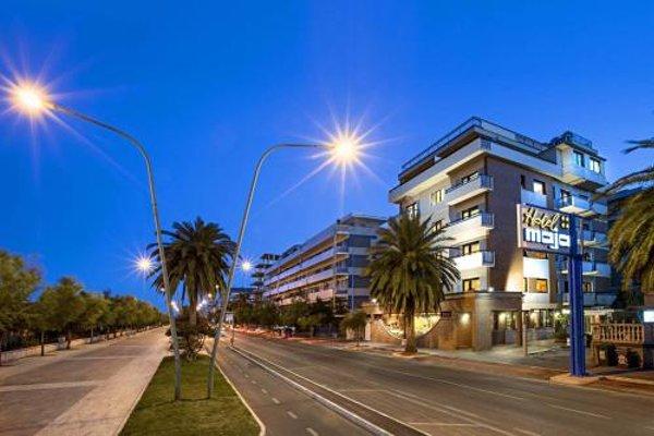 Hotel Maja - фото 23