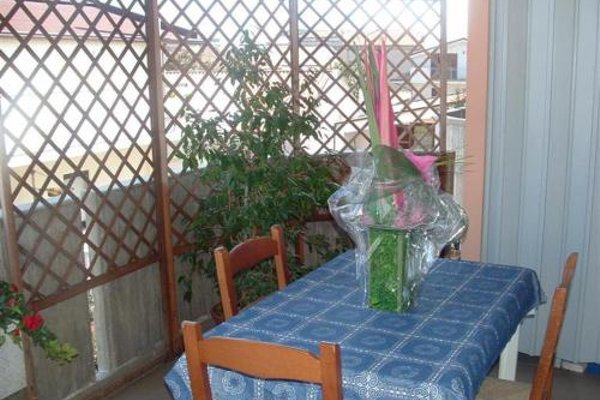 Bed & Breakfast Oasi - 18