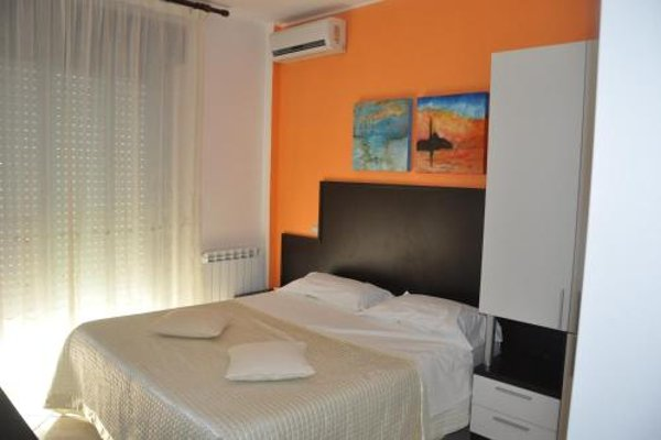 Bed & Breakfast Oasi - 5