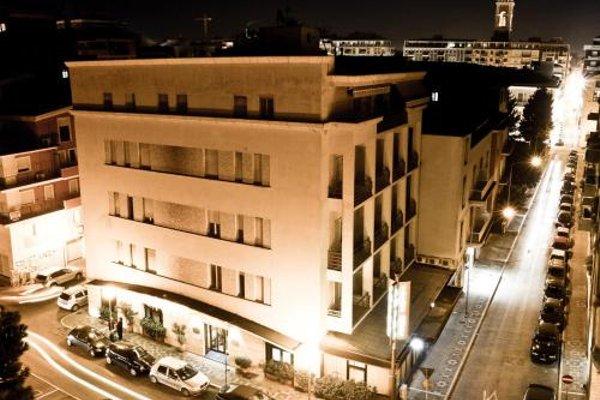 Hotel Ambra Palace - фото 50