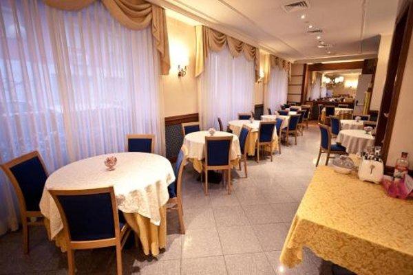 Hotel Ambra Palace - фото 14