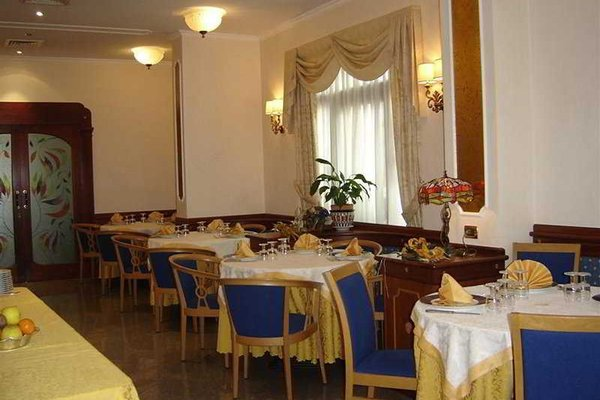Hotel Ambra Palace - фото 16