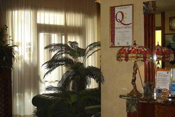 Hotel Ambra Palace - фото 17
