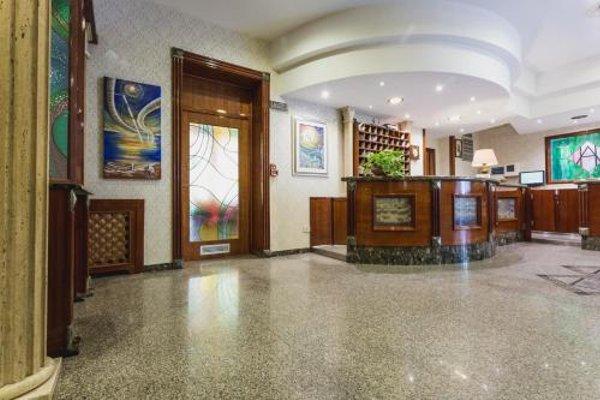 Hotel Ambra Palace - фото 20