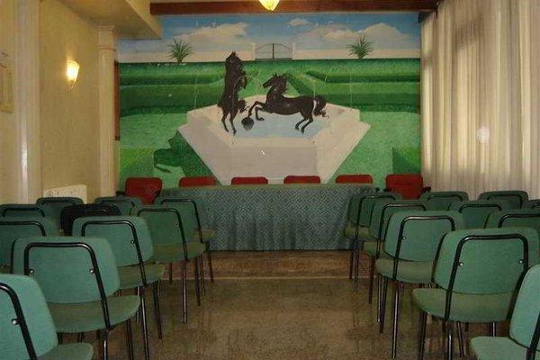 Hotel Ambra Palace - фото 21