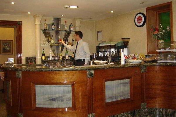 Hotel Ambra Palace - фото 7
