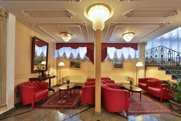 Best Western Hotel Plaza - фото 10