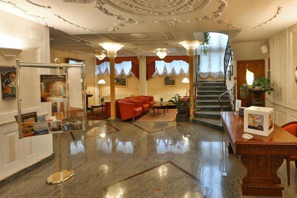 Best Western Hotel Plaza - фото 9