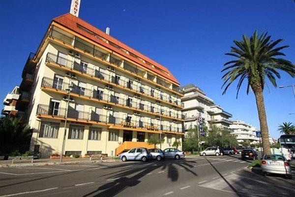 Hotel Regent - 50