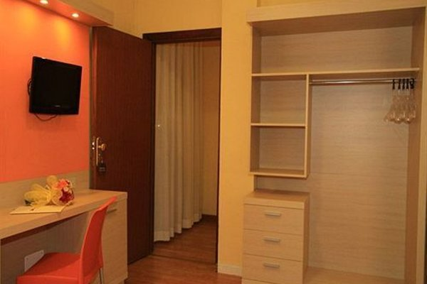 Hotel Regent - 13