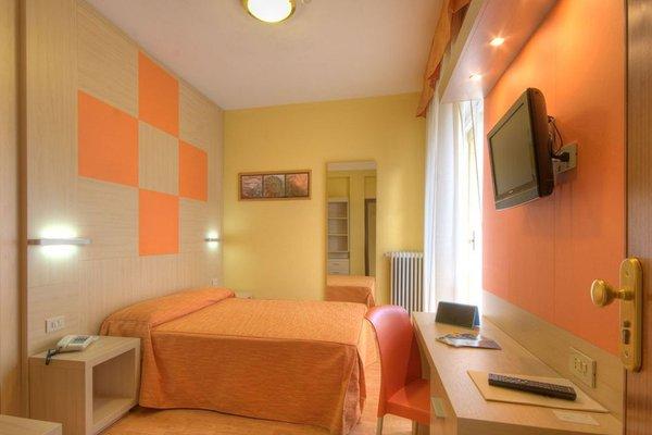 Hotel Regent - 8