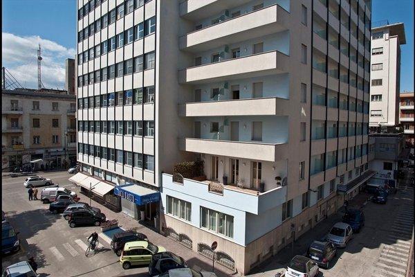 B&B Hotel Pescara - фото 50