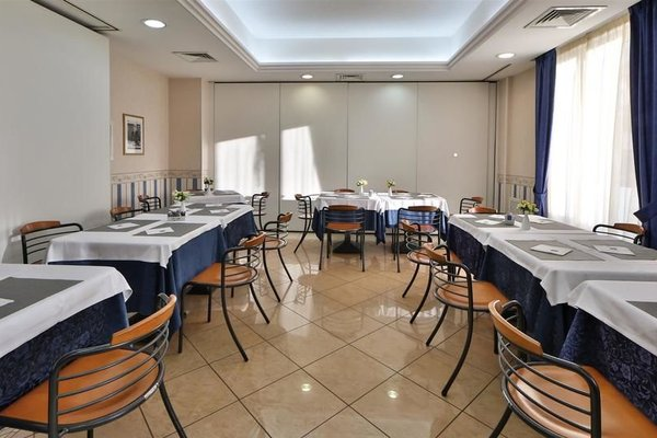 B&B Hotel Pescara - фото 15